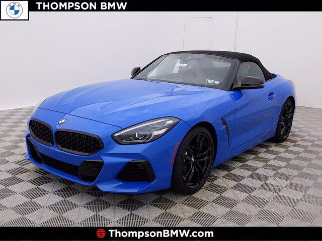 2022 BMW Z4