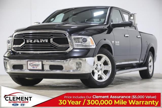 2016 Ram 1500 Limited for sale in WENTZVILLE, MO