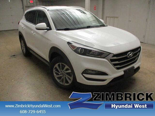 2018 Hyundai Tucson SEL for sale in MADISON, WI
