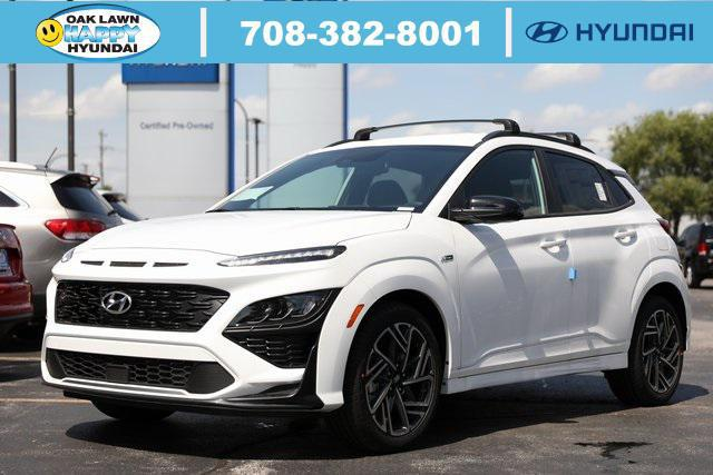 2022 Hyundai Kona N Line for sale in Oak Lawn, IL