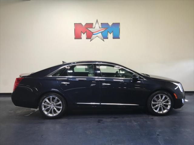 2014 Cadillac XTS Premium for sale in Christiansburg, VA