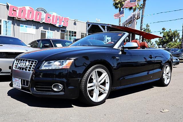2011 Audi S5 Prestige for sale in San Diego, CA
