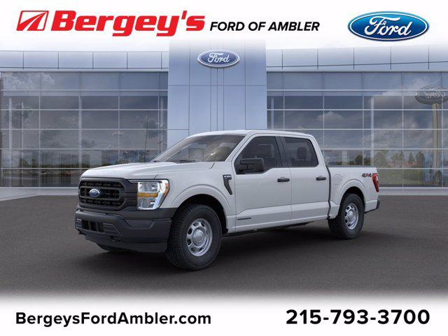 2021 Ford F-150 XL for sale in Ambler, PA