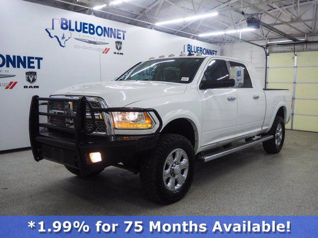 2014 Ram 2500 Laramie for sale in New Braunfels, TX