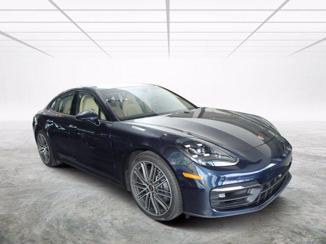 2021 Porsche Panamera 4 for sale in Arlington, VA