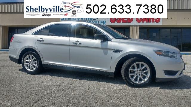 2015 Ford Taurus SE for sale in Shelbyville, KY