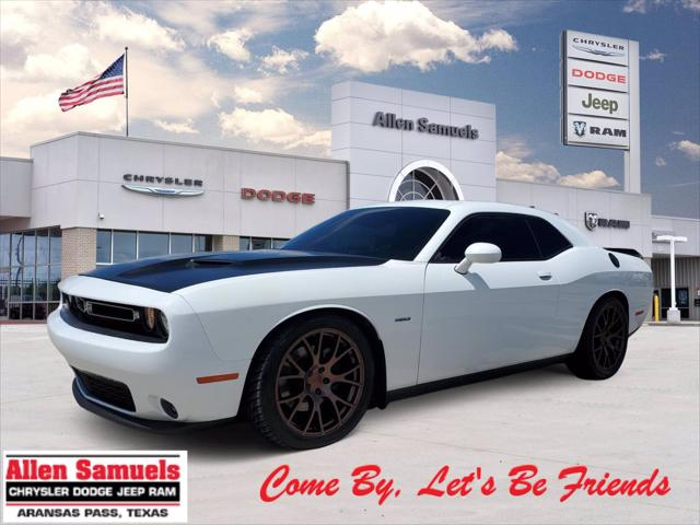2018 Dodge Challenger R/T for sale in Aransas Pass, TX
