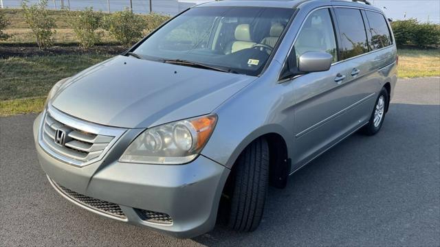 2009 Honda Odyssey EX-L for sale in Sterling, VA
