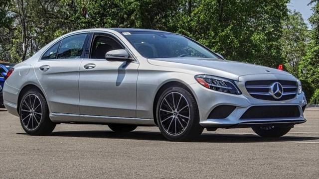 2021 Mercedes-Benz C-Class C 300 for sale in Escondido, CA