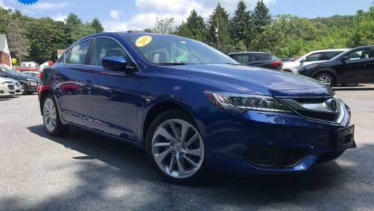 2018 Acura ILX w/Premium Pkg for sale in Braddock Heights, MD
