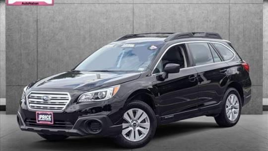 2017 Subaru Outback 2.5i for sale in Leesburg, VA
