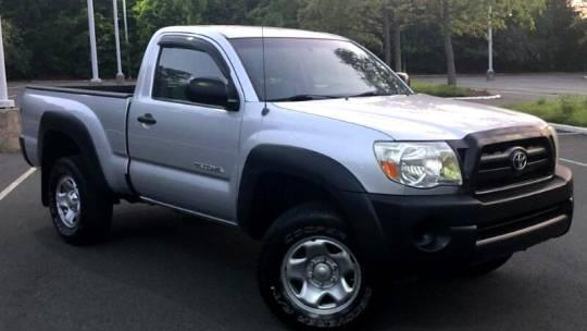 2007 Toyota Tacoma 4WD Reg I4 MT (Natl) for sale in Chantilly, VA