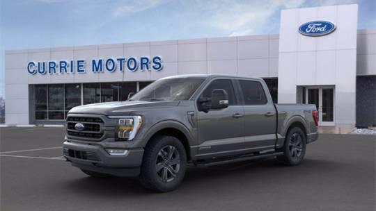 2021 Ford F-150 XLT for sale in Valparaiso, IN