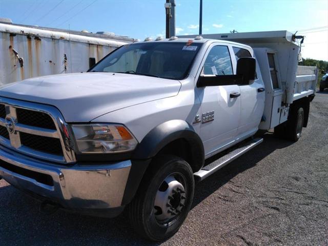 2016 Ram 5500 Tradesman for sale in Fredericksburg, VA