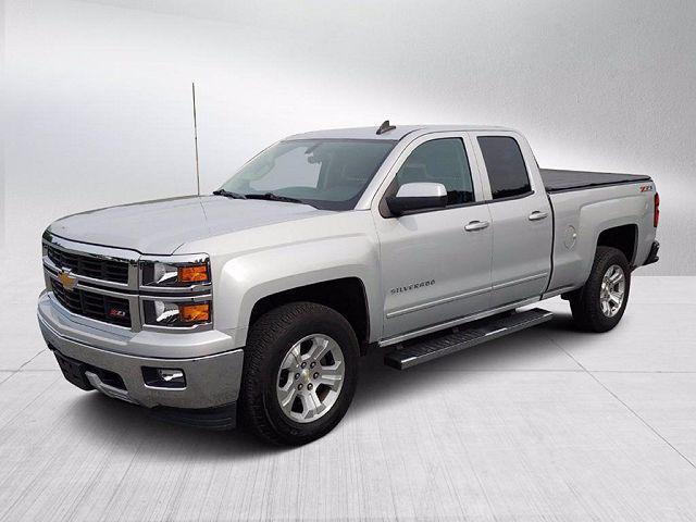 2015 Chevrolet Silverado 1500 LT for sale in Frederick, MD