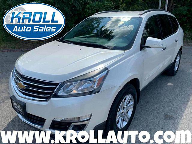 2014 Chevrolet Traverse LT for sale in Marion, IA