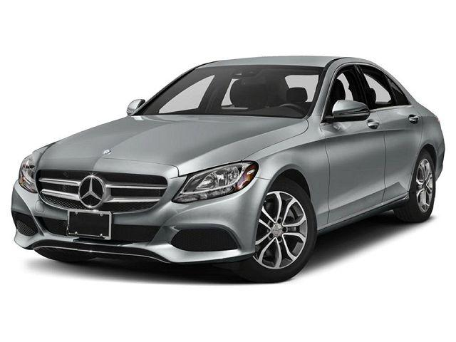 2018 Mercedes-Benz C-Class C 300 for sale in North Olmsted, OH