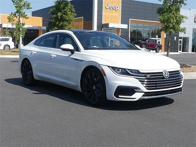 2020 Volkswagen Arteon SEL R-Line for sale in Sterling, VA