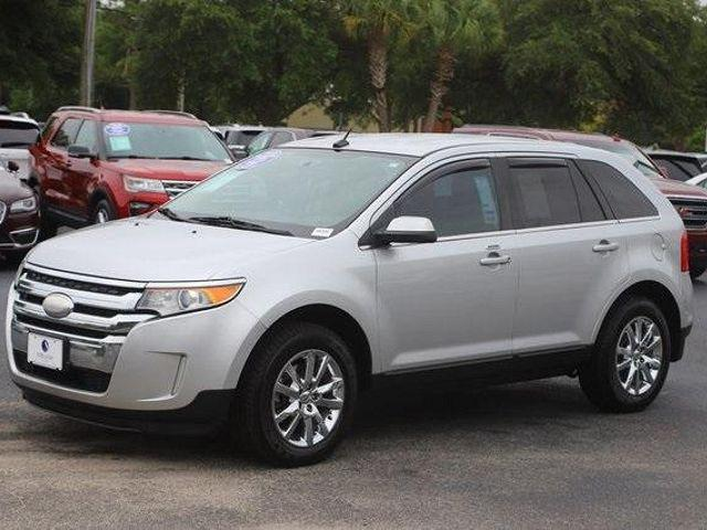 2013 Ford Edge Limited for sale in Pawleys Island, SC