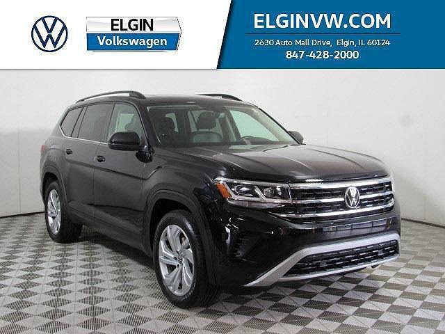 2021 Volkswagen Atlas 2.0T SE w/Technology for sale in Elgin, IL