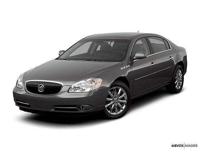 2007 Buick Lucerne V6 CXL for sale in Libertyville, IL