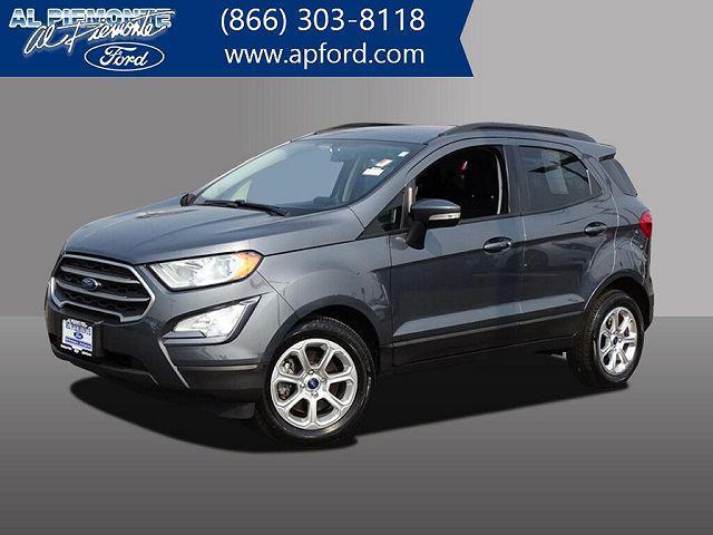 2019 Ford EcoSport SE for sale in Melrose Park, IL