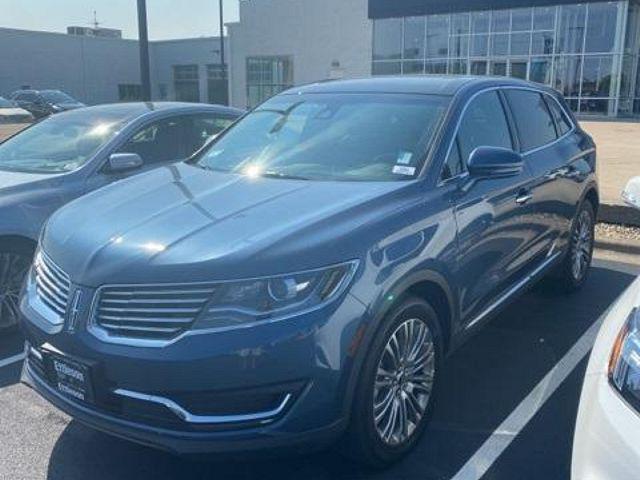 2018 Lincoln MKX Reserve for sale in Hodgkins, IL