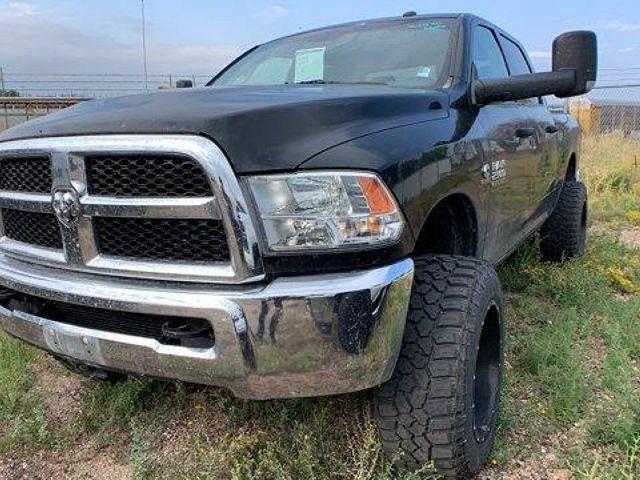 2018 Ram 2500 Tradesman for sale in Cheyenne, WY