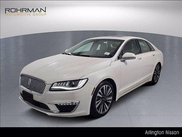 2018 Lincoln MKZ Reserve for sale in Arlington Heights, IL