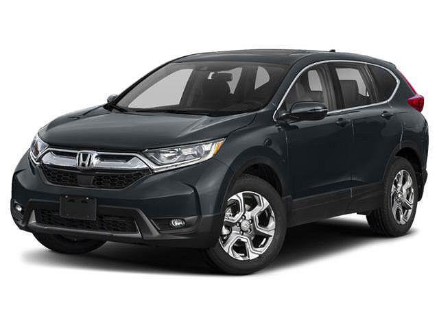 2019 Honda CR-V EX-L for sale in Chicago, IL