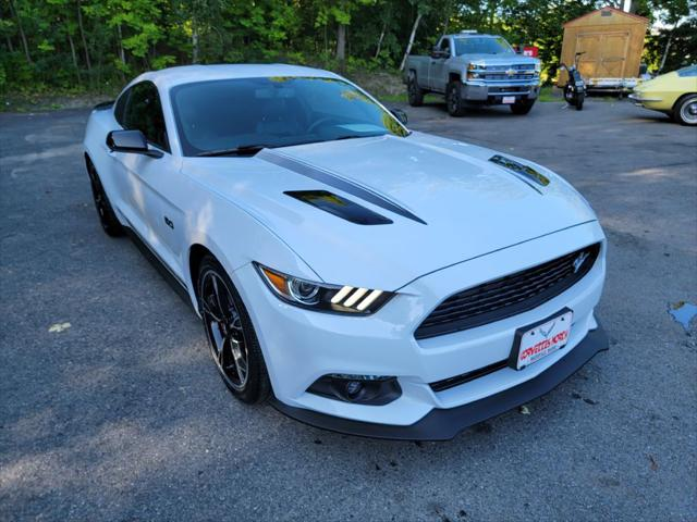 2016 Ford Mustang GT for sale in Waterville, ME