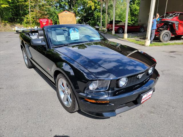 2008 Ford Mustang GT for sale in Waterville, ME