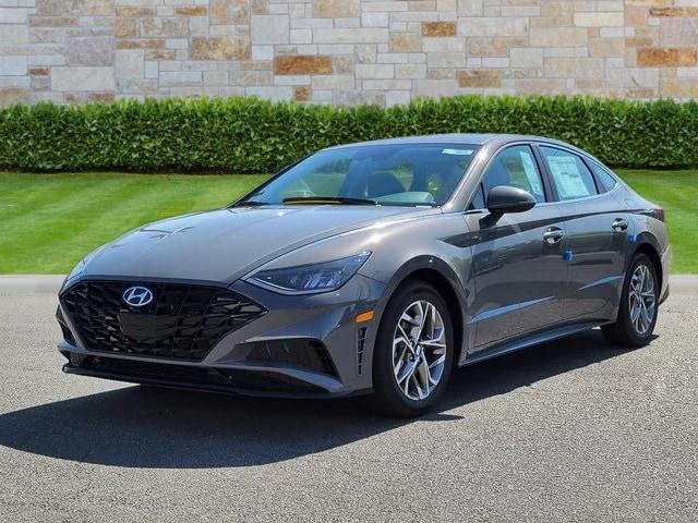2022 Hyundai Sonata SEL for sale near Leesburg, VA