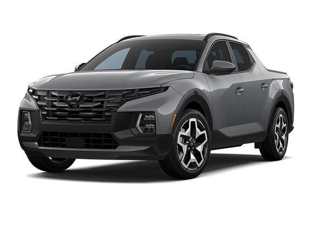 2022 Hyundai Santa Cruz Limited