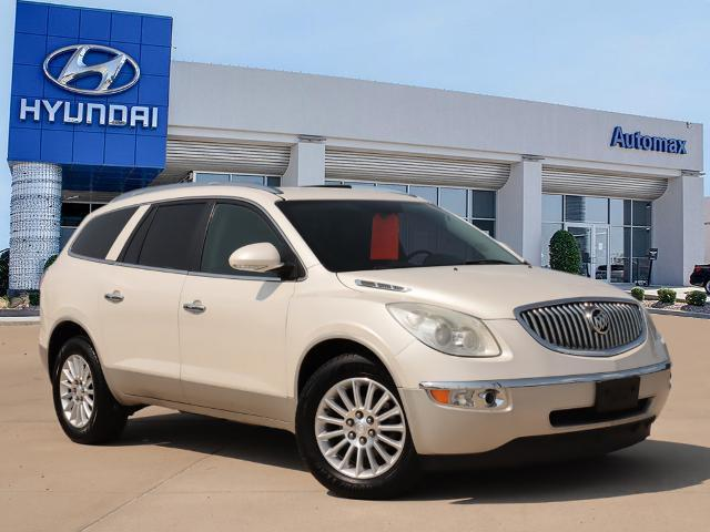 2012 Buick Enclave Leather for sale in Norman, OK