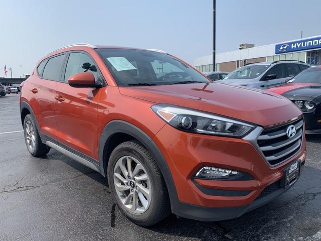 2017 Hyundai Tucson SE for sale in COUNCIL BLUFFS, IA