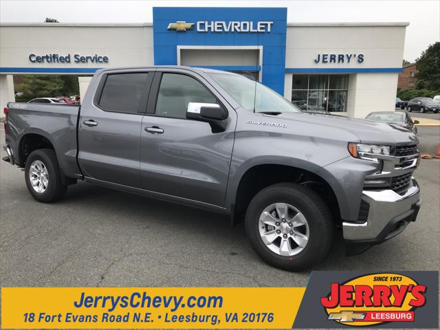 2021 Chevrolet Silverado 1500 LT for sale in Leesburg, VA