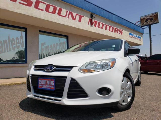 2014 Ford Focus S for sale in Pueblo, CO