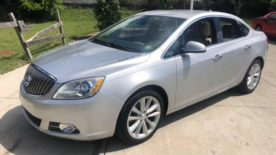 2014 Buick Verano Convenience Group for sale in Sterling, VA