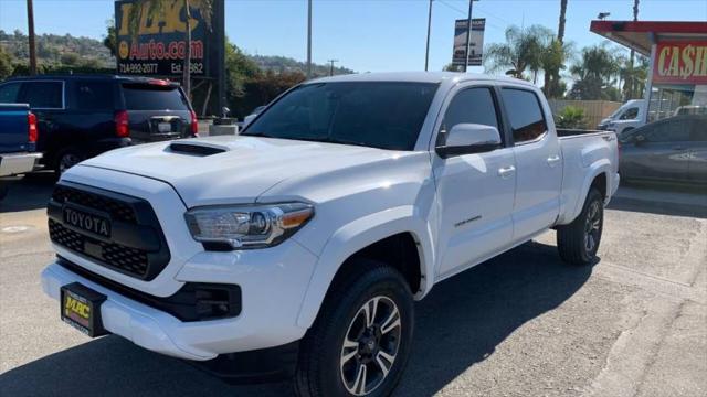 2018 Toyota Tacoma TRD Sport for sale in La Habra, CA