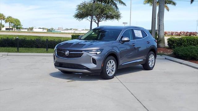 2021 Buick Envision Preferred for sale in Pembroke Pines, FL