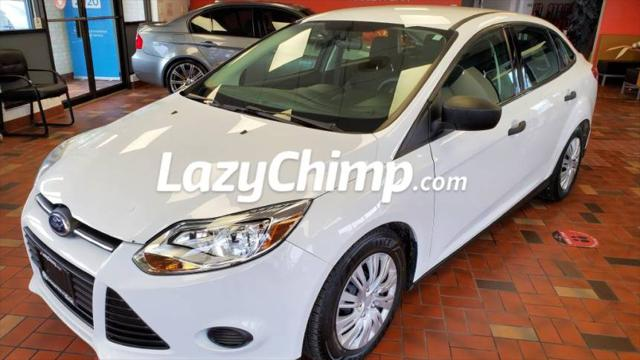 2014 Ford Focus S for sale in Downers Grove, IL