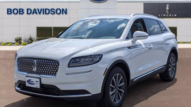 2021 Lincoln Nautilus Standard for sale in Baltimore, MD