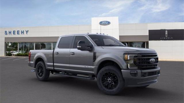 2021 Ford F-250 LARIAT for sale in Gaithersburg, MD