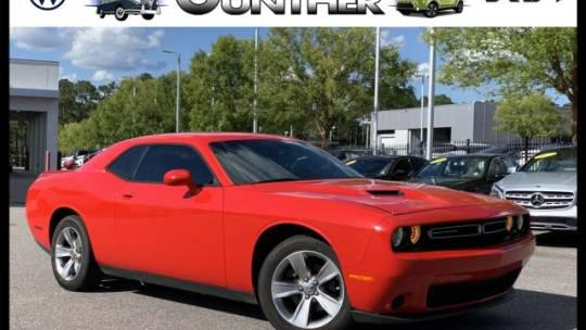 2017 Dodge Challenger SXT for sale in Daphne, AL
