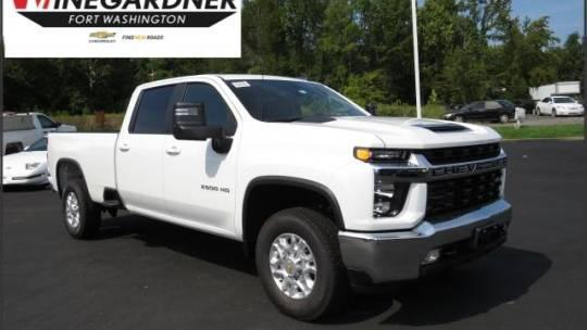 2022 Chevrolet Silverado 2500HD LT for sale in Fort Washington, MD