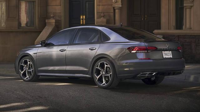 2021 Volkswagen Passat 2.0T SE for sale in Brooklyn, NY