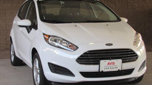 2019 Ford Fiesta SE for sale in Beaverton, OR