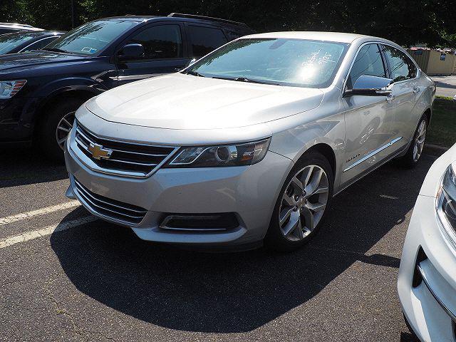 2019 Chevrolet Impala Premier for sale in Rockville Centre, NY