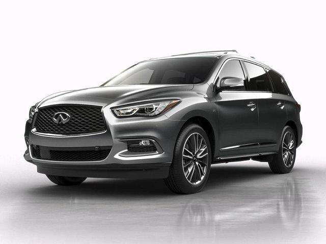 2017 INFINITI QX60 FWD for sale in Pasadena, MD